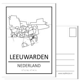 A6: LEEUWARDEN