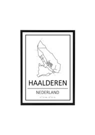 HAALDEREN
