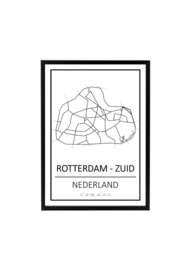 ROTTERDAM - ZUID
