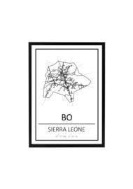 BO, SIËRRA LEONE