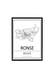 RONSE, BELGIË