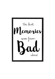 THE BEST MEMORIES - WIT