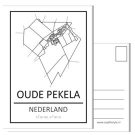 A6: OUDE PEKELA