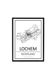 LOCHEM a4