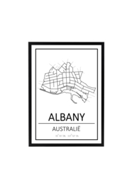 ALBANY, AUSTRALIË