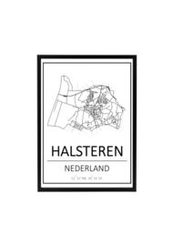 HALSTEREN