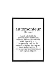 AUTOMONTEUR a4