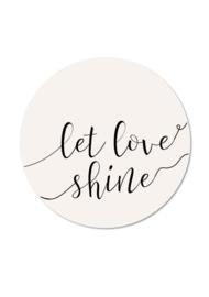 LET LOVE SHINE 2