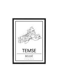 TEMSE, BELGIË