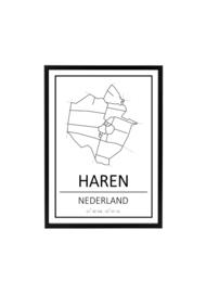 HAREN (BRABANT)