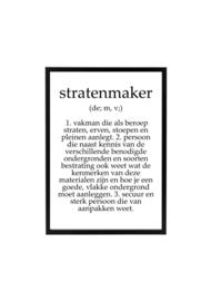 STRATENMAKER