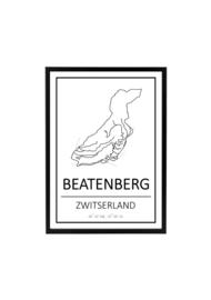 BEATENBERG, ZWITSERLAND