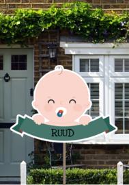 TUINBORD - RUUD