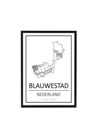 BLAUWESTAD