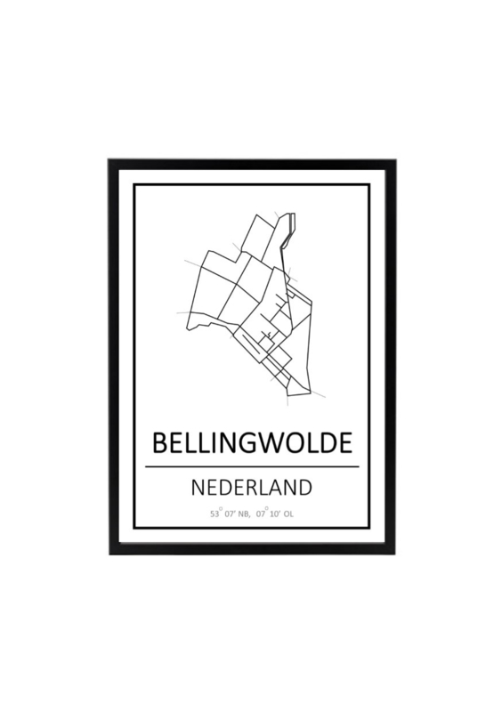 BELLINGWOLDE
