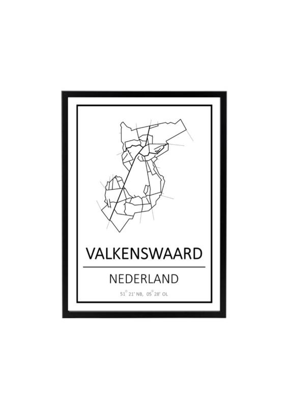 VALKENSWAARD