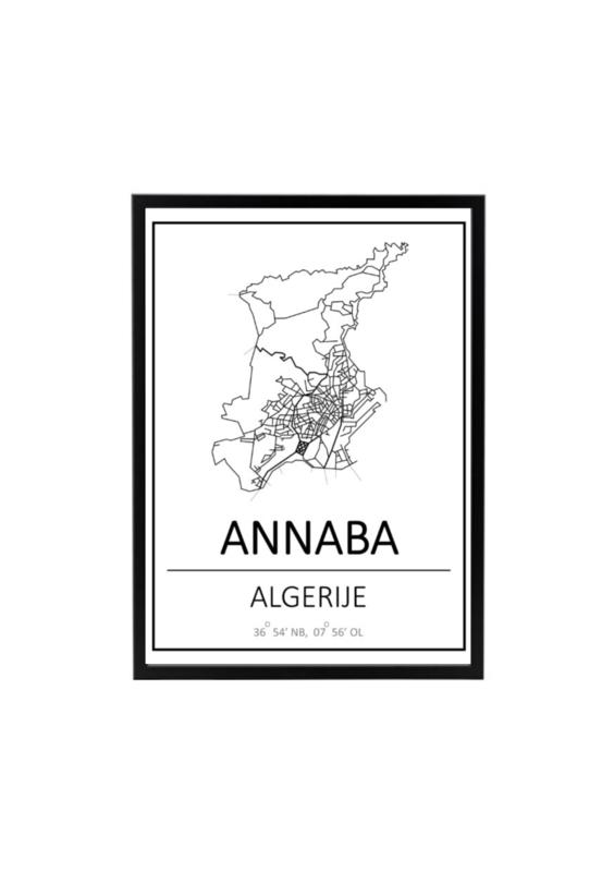 ANNABA, ALGERIJE
