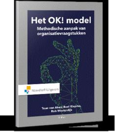 T. v. Aken - R. Riepma - R. Westerdijk: Toekomstbestending Ondernemen - De OK! methode als basis