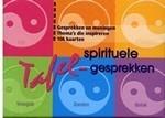 Spirituele tafelgesprekken - inzichtkaarten