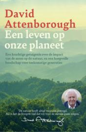 David Attenborough: Een leven op onze planeet