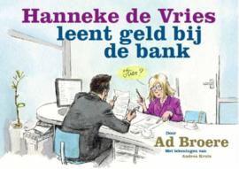 Ad Broere: Geld in de bijrol - op weg naar een menswaardige samenleving