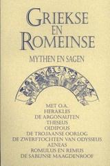 Ruitenberg: Griekse en Romeinse mythen en sagen