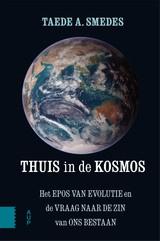 Taede A. Smedes: Thuis in de kosmos