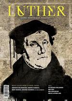 H. Selderhuis e.a.: Luther - de glossy (tijdschrift)