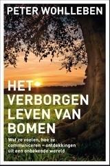P. Wohlleben: het verborgen leven van bomen