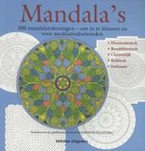 M. Gauding: Mandala's