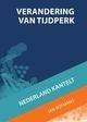 Jan Rotmans: Verandering van tijdperk -  Nederland kantelt