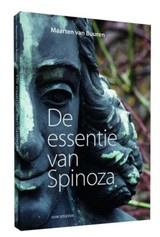 Florian Jacobs en Maarten van Buuren: De essentie van Spinoza