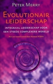 Evolutionair Leiderschap - door Peter Merry