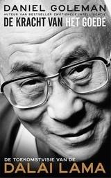 D. Goleman: De kracht van het goede - manifest van 80-jarige Dalai Lama
