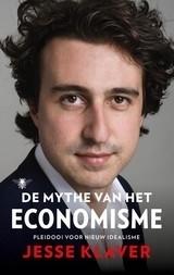 Jesse Klaver: De mythe van het economisme