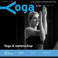 Tijdschrift voor Yoga