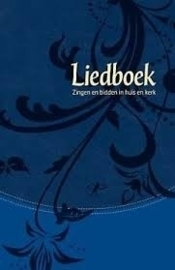Nieuwe Liedboek - vierde druk 2013
