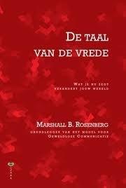 M.B. Rosenberg: De Taal van de Vrede