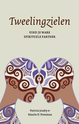 Patricia Joudry: Tweelingzielen - vind je ware spirituele partner