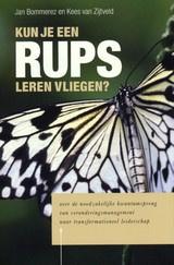 J.Bommerez/K. v. Zijtveld: Kun je een ruops leren vliegen
