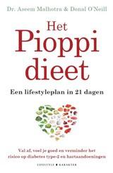 Mahotra/O'Neil: Het Pioppi dieet - een lifestyleplan in 21 dagen