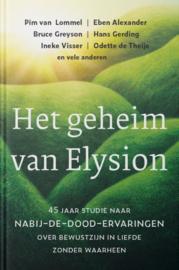 Pim van Lommel e.a.:  Het geheim van Elysion - 45 jaar studie naar nabij-de-dood-ervaringen