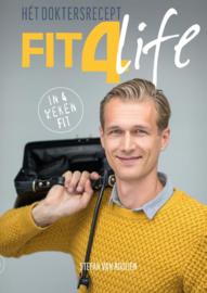 Stefan van Rooijen: Fit4Life – Hét doktersrecept