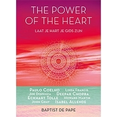 Baptist de Pape: The Power of the heart