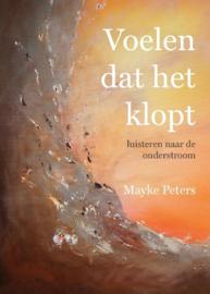 Mayke Peters: Voelen dat het klopt - luisteren naar de onderstroom