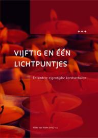 Hilde van Halm e.a.: Vijftig en één lichtpuntjes en andere eigentijdse kerstverhalen