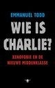 Emmanual Todd: Wie is Charlie