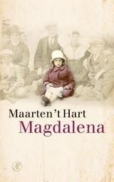 Maarten 't Hart: Magdalena