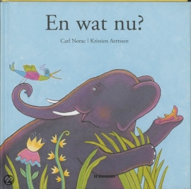 Carl Norac | Kristien Aertssen: En wat nu?