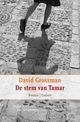 David Grossman: De stem van Tamar - roman